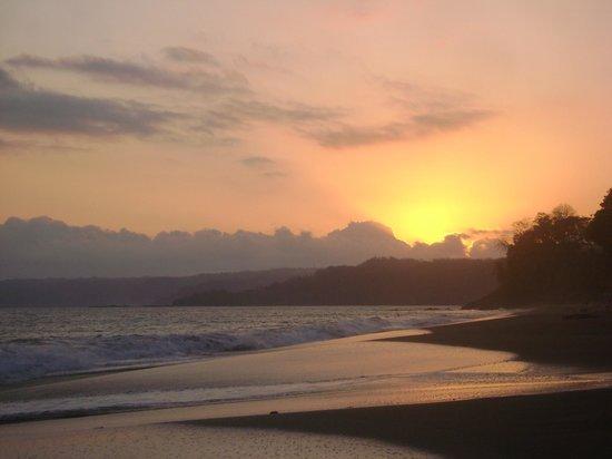 Tango Mar Beachfront Boutique Hotel & Villas: 5720086457200864                  Lindas caminatas a lo largo de la playa
