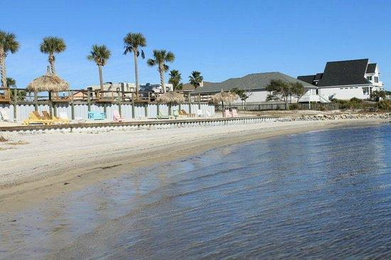 Emerald Beach Rv Park Private