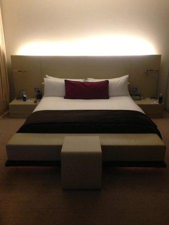 巴塞羅納W酒店照片