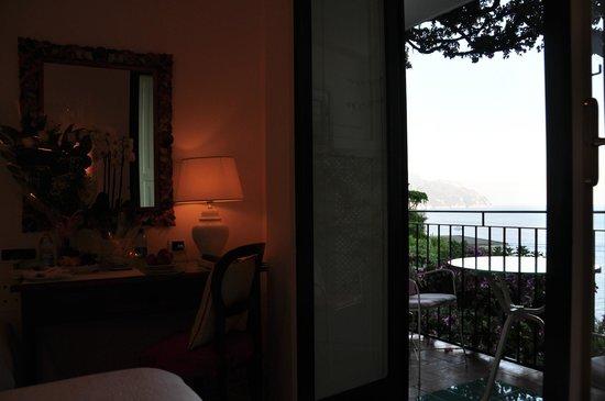 Santa Caterina Hotel: .