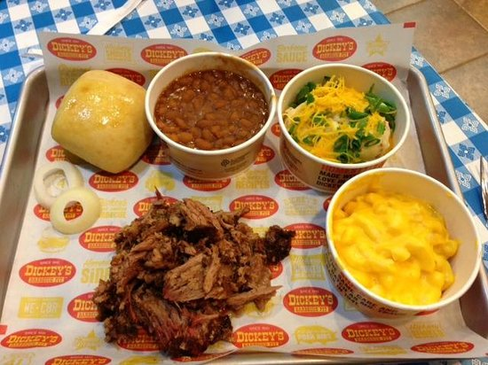 Dickey's Barbecue Pit 사진
