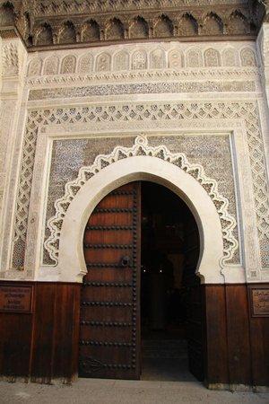 Museum für Volkskunst und Holzarbeiten (Funduq al-Najjarin): 7