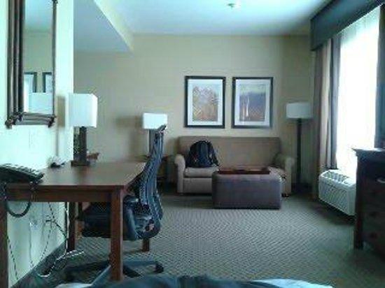 波茲曼希爾頓惠庭套房飯店照片
