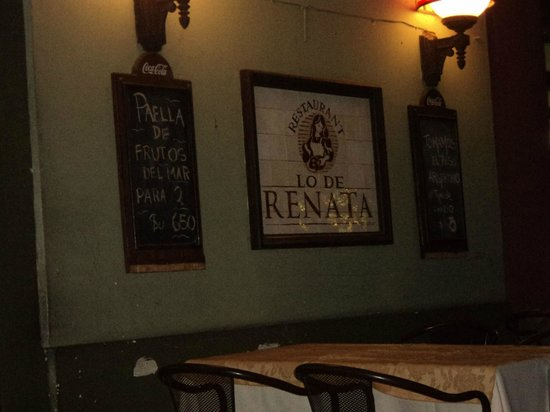 Lo de Renata