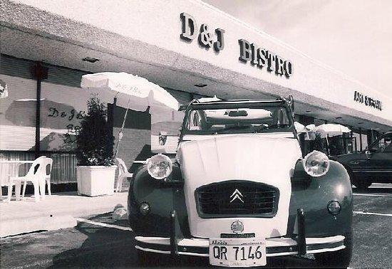 D&J Bistro