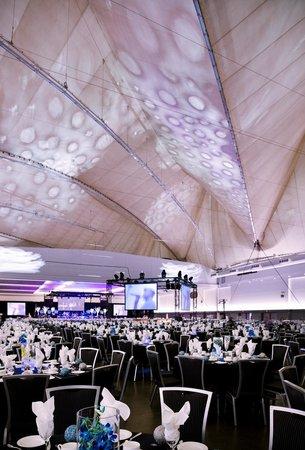 Vancouver Convention Centre: East exhibition halls