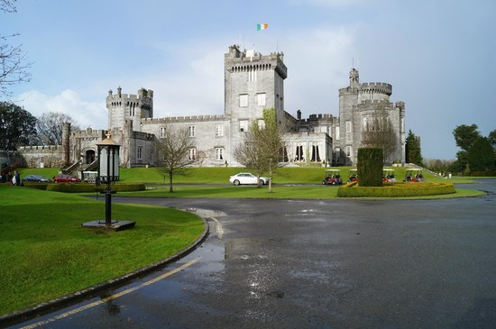 Dromoland Castle Hotel照片