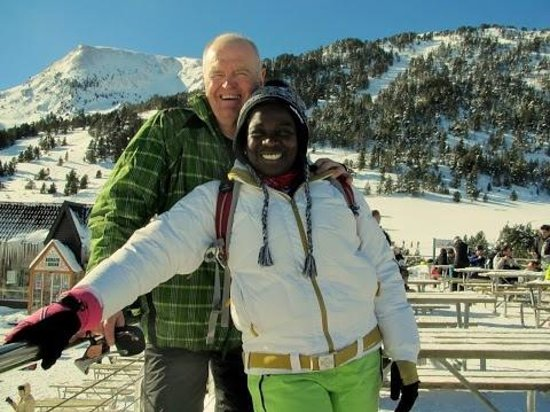 Himalaia Soldeu:                   ski soldeu