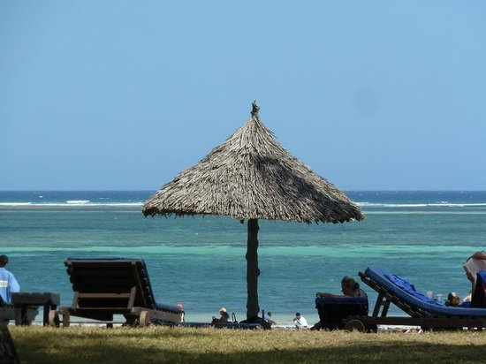Diani Sea Lodge 사진