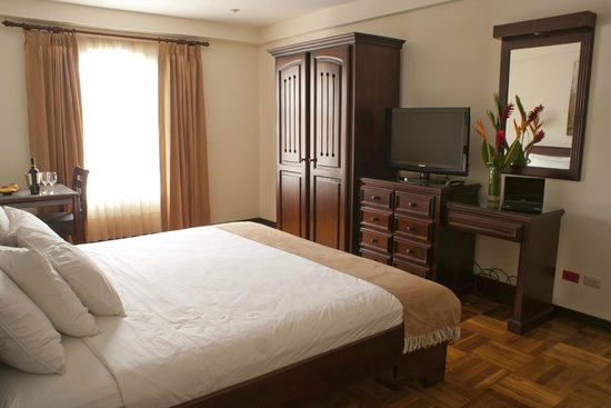 Hotel Plaza Real Apartments & Suites: Premium Suite