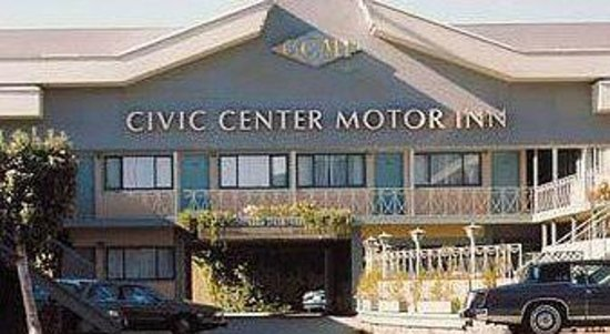 civic center motor inn updated 2017 prices hotel