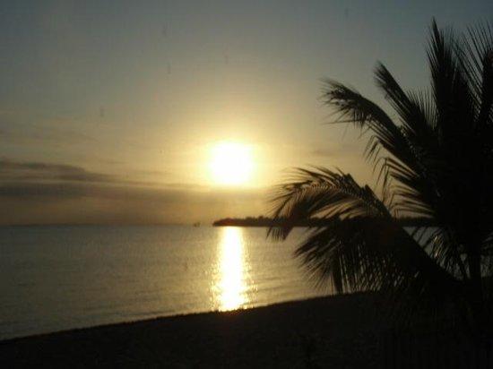 A Belizean Nirvana:                   Happiness!