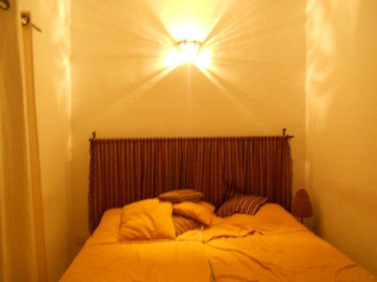 Riad Aladdin:                   room