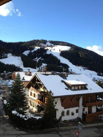 Sport Hotel Exclusive:                   Panorama dalla Camera 303