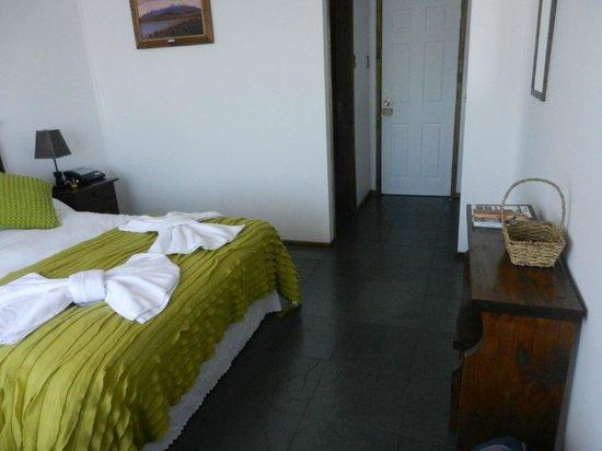 Hotel Hallef照片