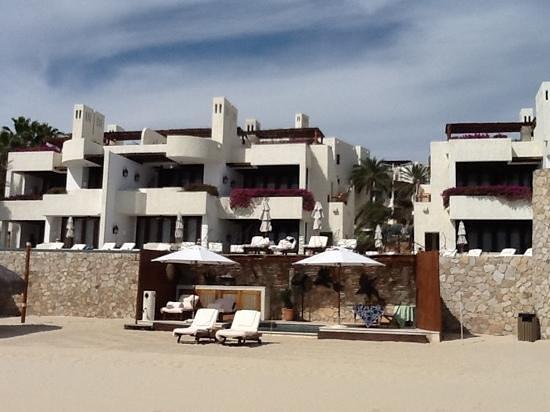 لاس فينتاناس ألباريزو أحد منتجعات روزود:                                     private cabana is a MUST.                                 