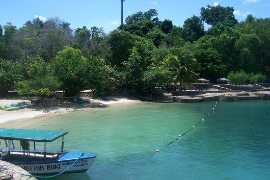 Stingray City Jamaica