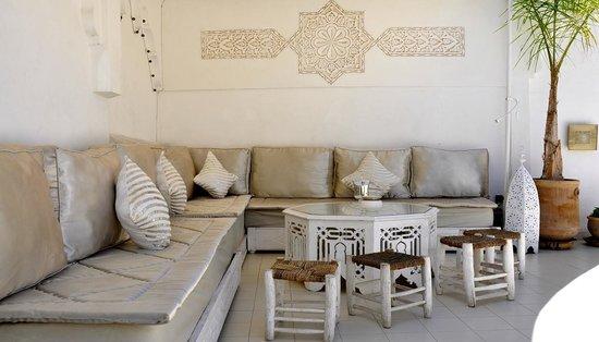 Riad Aguaviva: 015 terraza2