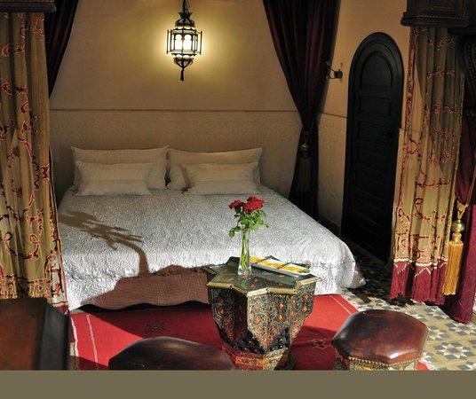 Riad Aguaviva: 020 alhambra1