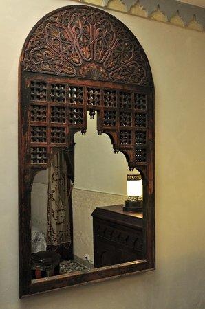 Riad Aguaviva: 021 alhambra2