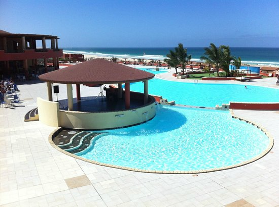 Royal Horizon Boa Vista: pool