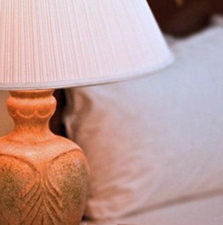 Golden Green Hotel : Comfort
