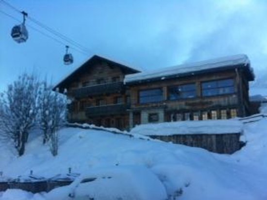 Chalet Le Panoramic Image