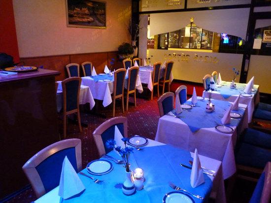 Maharani Restaurant: Maharani Inside