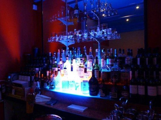 Maharani Restaurant: Maharani Drinks