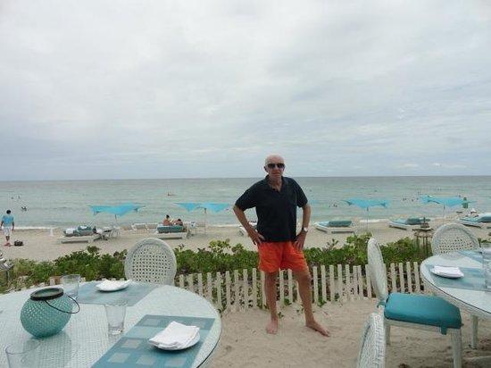 Trump International Beach Resort: Bella Bar at Trump Resort