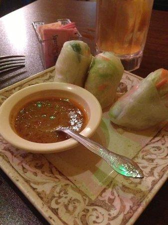 Dusit Thai Cuisine Photo