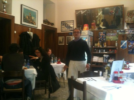 Ristorante trattoria manfredi amilcare in milano con cucina cucina milanese - Ristorante cucina milanese ...