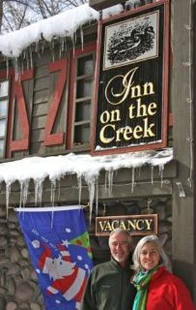 Inn on the Creek: Winter
