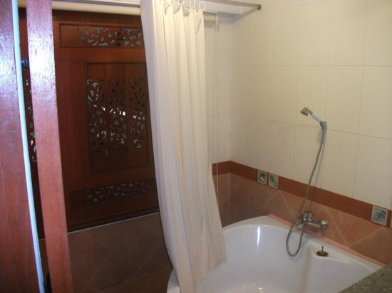 Anyavee Ao Nang Bay Resort:                   Ensuite