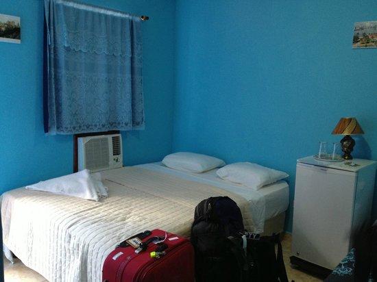 Casa Cuba Hostal S.A.: Bedroom