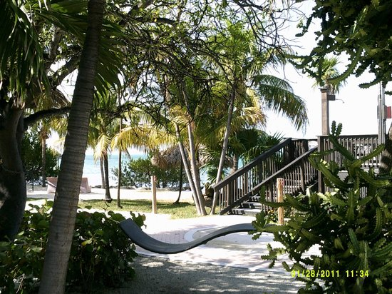 Lime Tree Bay Resort:                                                       Relaxing Beautiful Resort