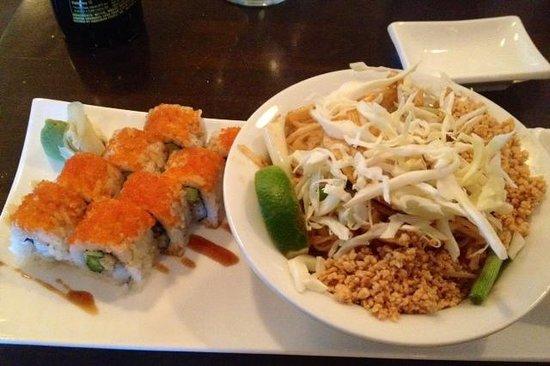 Jazmine Thai Cuisine - Panama City Beach