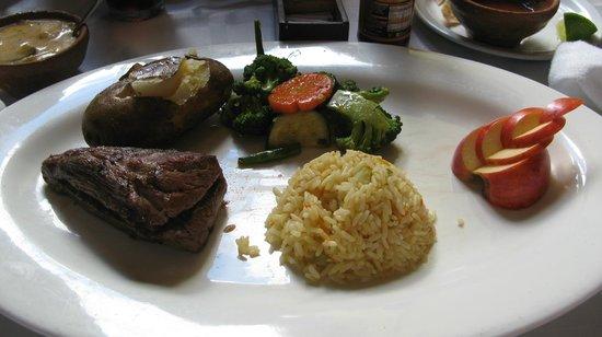 Jalapeno Steak - Photo de Lover's Steak House, Santa Ana - TripAdvisor