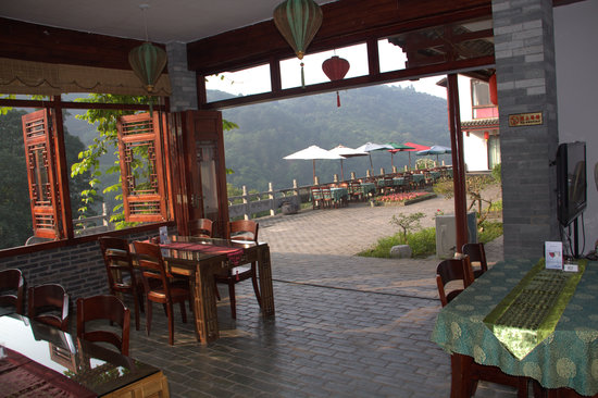 Li River Retreat: Our Restaurant