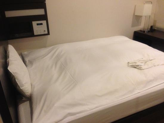 Hotel JAL City Haneda Tokyo:                   シングルルーム