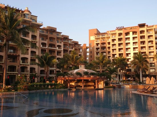 Villa La Estancia Beach Resort & Spa Riviera Nayarit :                   Luxury and Beautiful