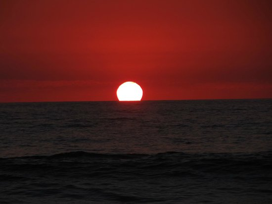 Villa La Estancia Beach Resort & Spa Riviera Nayarit :                   Amazing Sunsets
