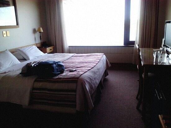 湖濱小屋飯店照片