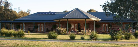 Hunter Valley Bed & Breakfast: Hunter Valley Bed and Breakfast