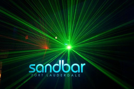 Sandbar:                   Deep House Party