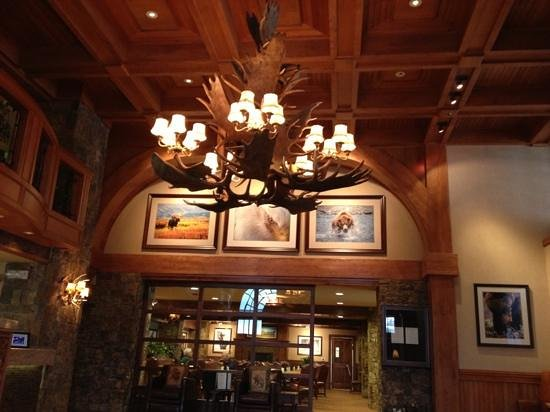 ‪‪Wyoming Inn of Jackson Hole‬: lobby‬