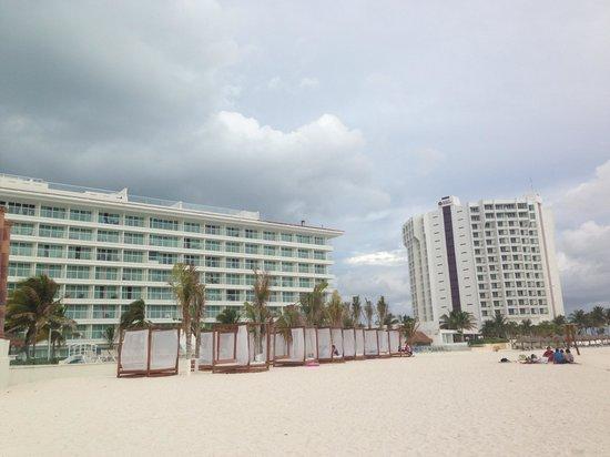 Krystal Cancun:                   Krystal