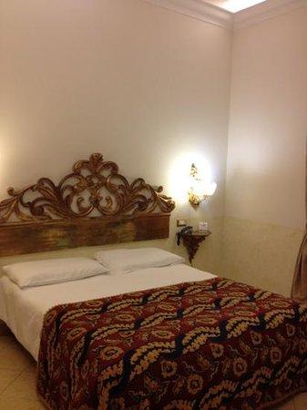 Veneto Palace Hotel:                   清潔なお部屋です!
