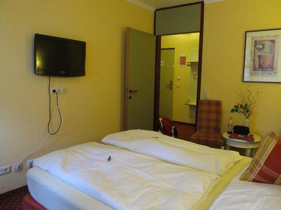 Parkhotel Brunauer: room