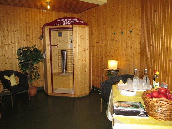 Parkhotel Brunauer : spa